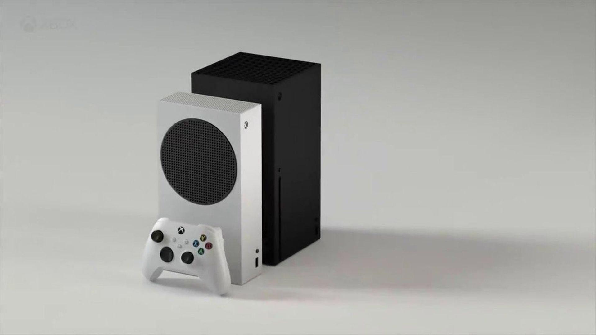 Какие игры вошли в стартовую линейку Xbox Series
