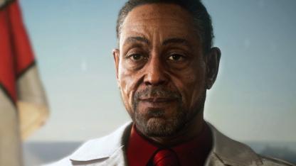Презентация Far Cry6 — геймплей, дата выхода и герой с языком