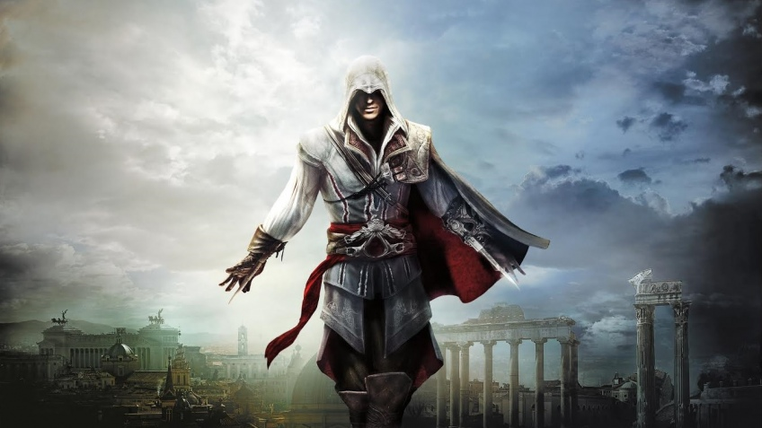 Ubisoft анонсировала комплект «Assassin's Creed: Эцио Аудиторе. Коллекция»