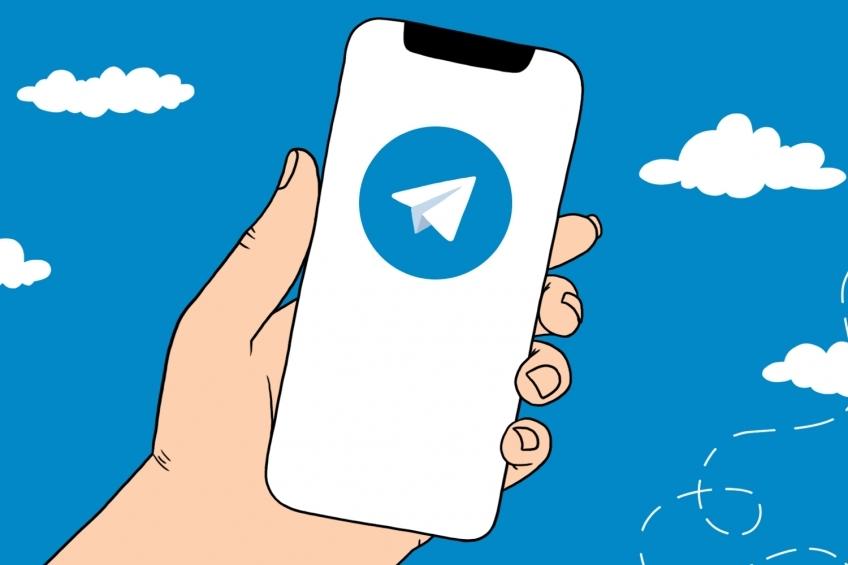 В Минкомсвязи считают, что Telegram скоро перестанет работать