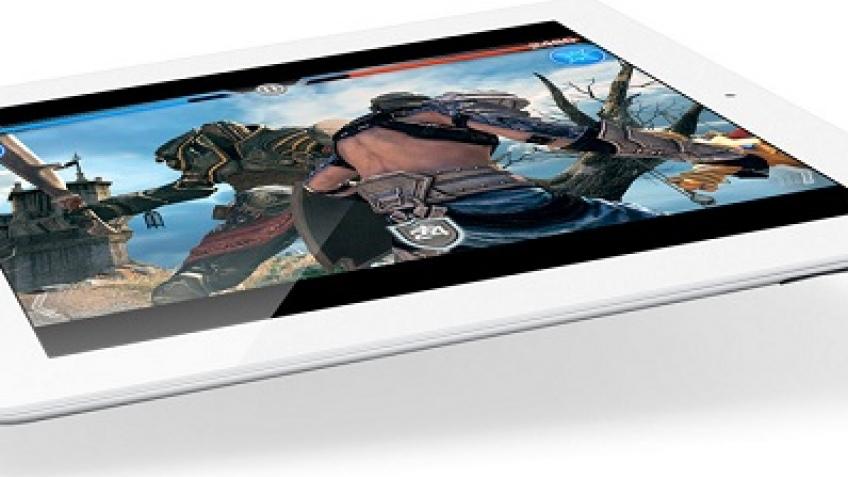 Аналитики размышляют про iPad 3