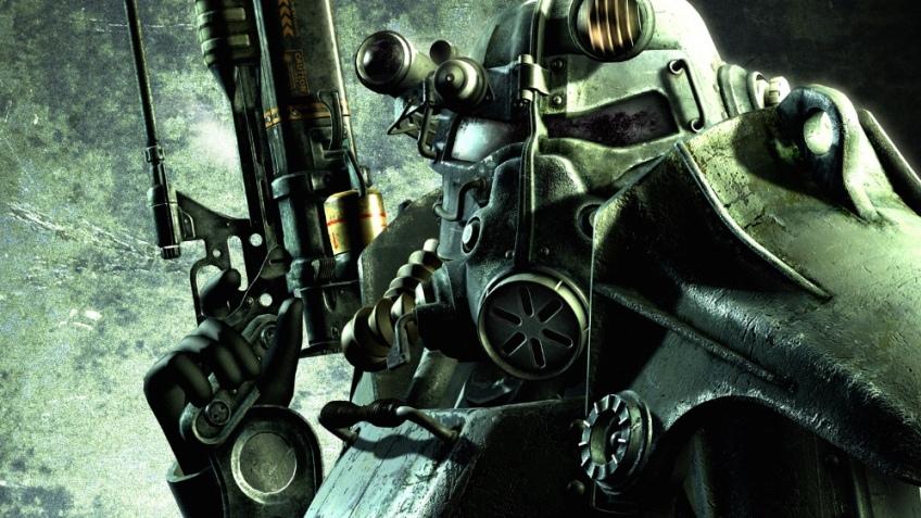 Поклонник Fallout3 прошел игру без использования «аптечек»