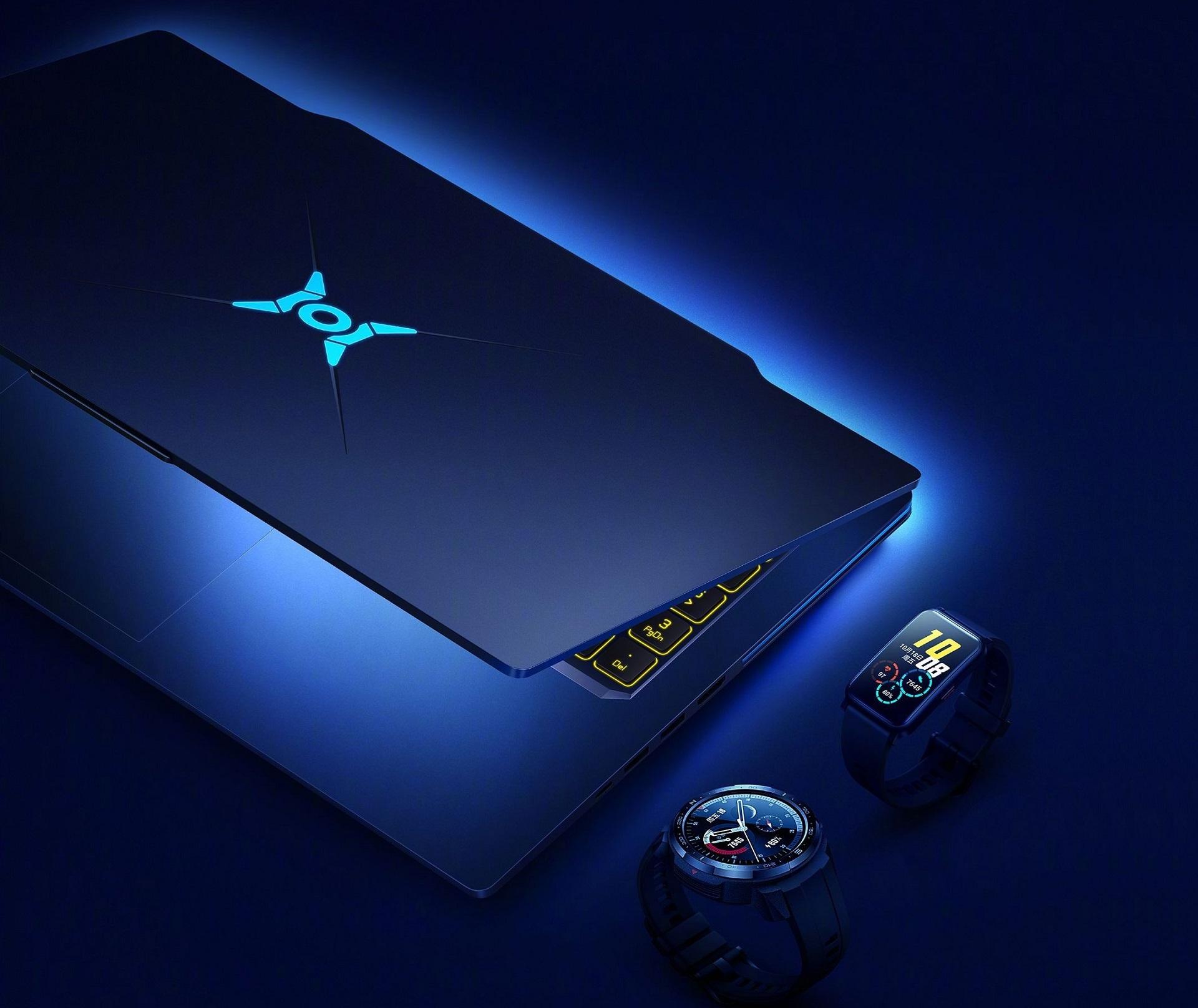 Huawei покажет игровой ноутбук Honor Hunter уже16 сентября