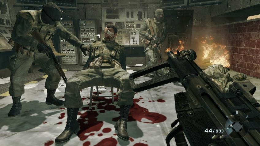 Call of Duty — вести с фронтов