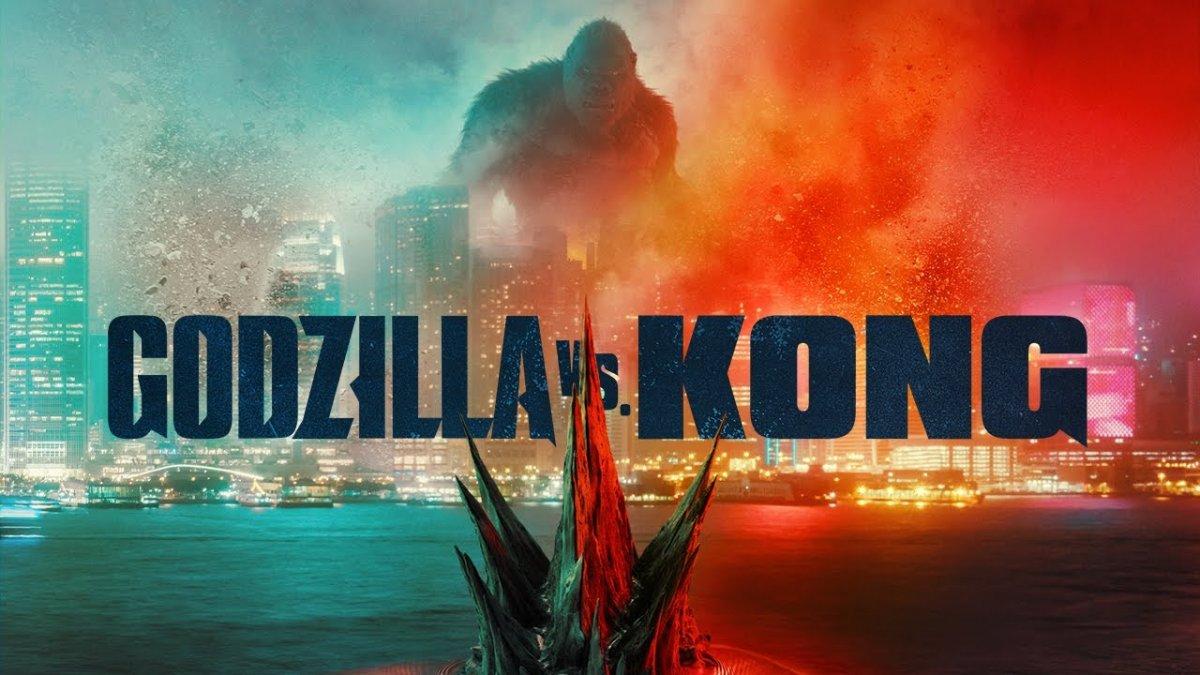 Режиссёр «Годзиллы против Конга» изначально снял около 5 часов материала