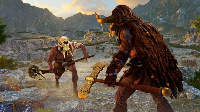 Total War Saga: Troy скачали миллион раз всего за час