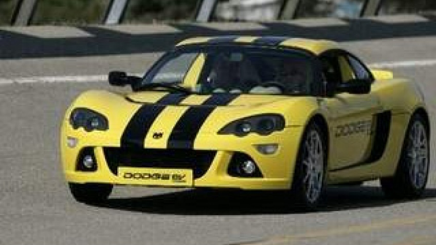 All-electric, Chrysler готовит новые электромобили