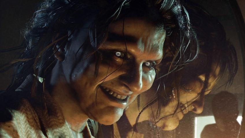 Resident Evil7 стала самой успешной хоррор-частью серии
