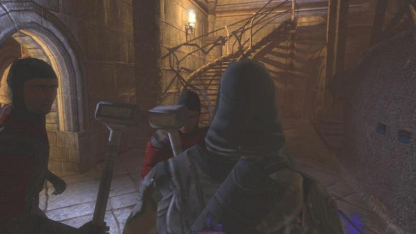 Thief3 на золоте
