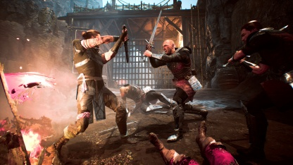 Ремейку Gothic быть — он выйдет на PS5, Xbox Series X и РС