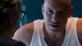 Вин Дизель в первом трейлере фильма «Бладшот»