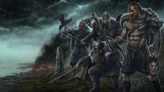 Ancestors Legacy выйдет на PS4