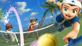 Классическая Hot Shots Tennis появится на PS4