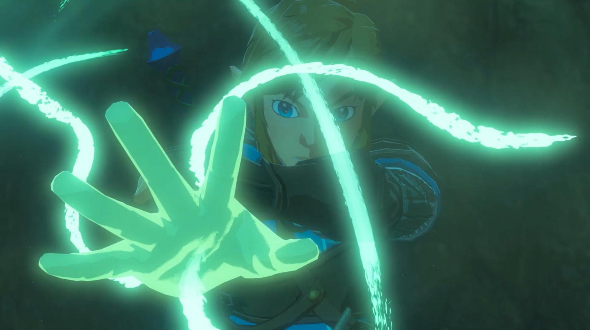 The Legend of Zelda: Breath of the Wild2 может выйти раньше, чем многие думают
