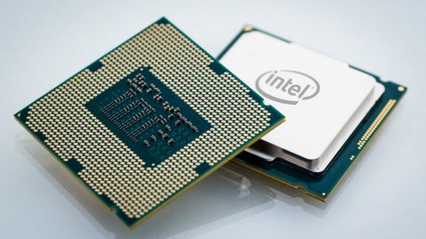 Процессоры Intel Rocket Lake-S получат графику Gen12