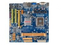 Первая плата на основе GeForce7150 от Biostar