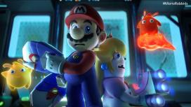 Анонсирован сиквел Mario + Rabbids — Sparks of Hope