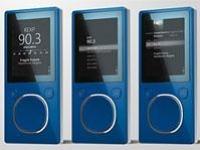 Microsoft обновила Zune