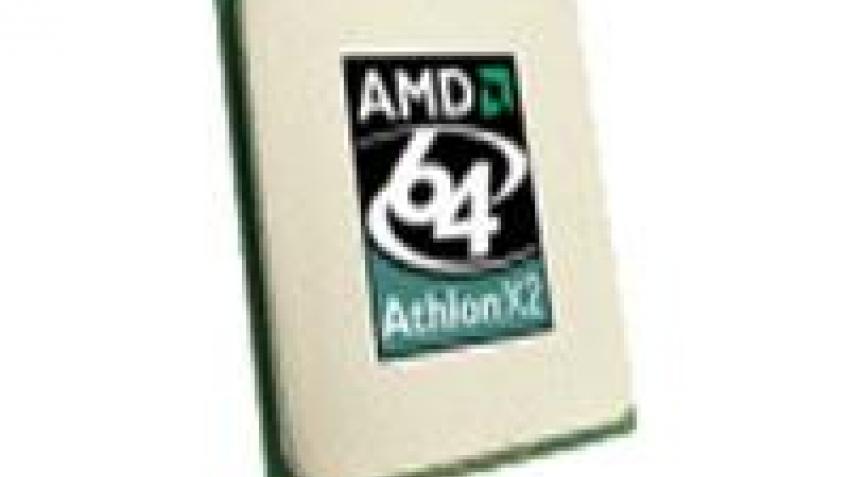 Athlon 64 X2 6000+ уже скоро
