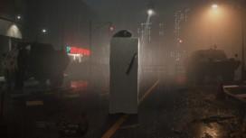 Авторы ремейка Resident Evil2 сканировали настоящий тофу