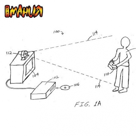 Патенты от Sony