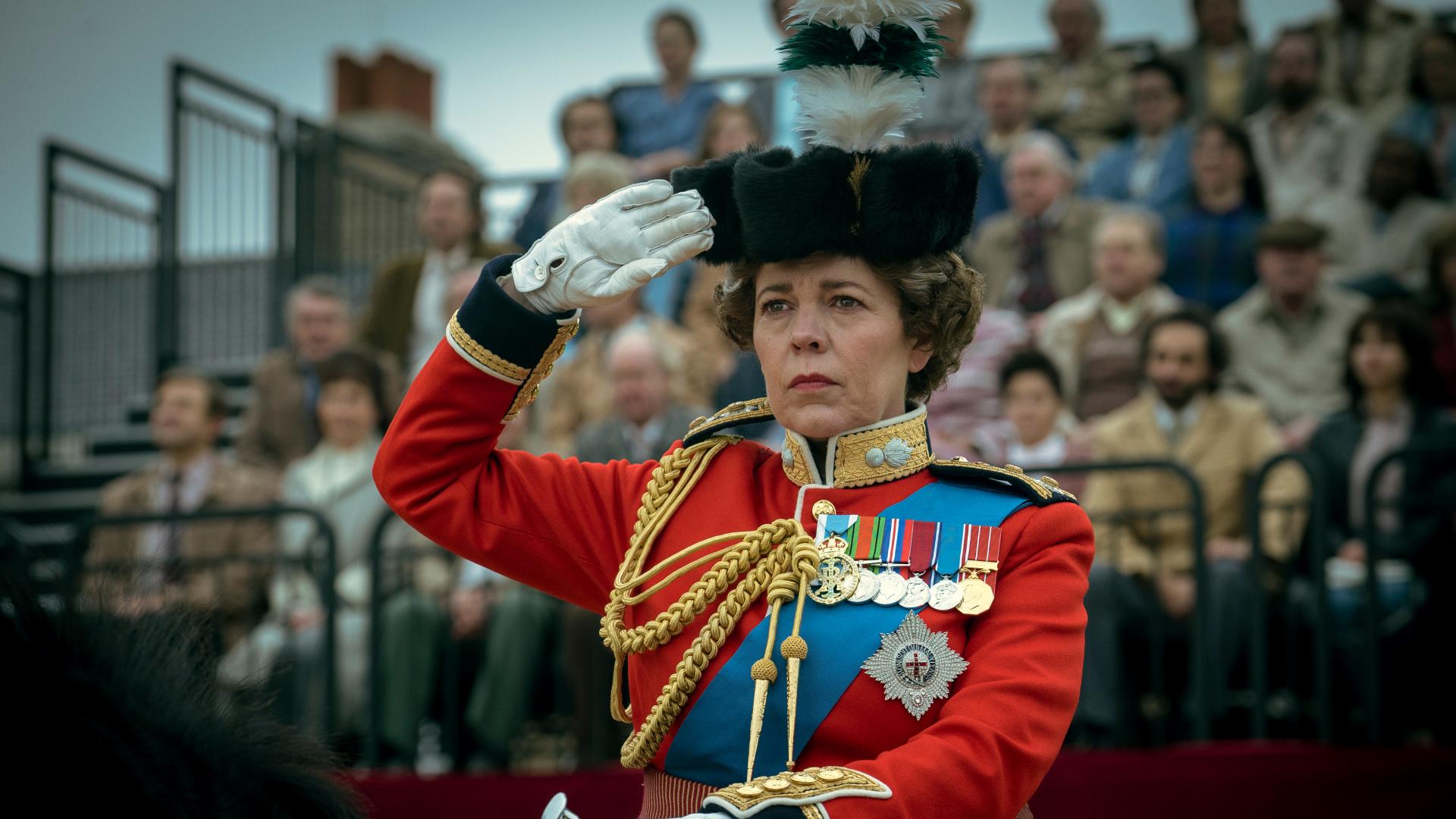 В трейлере четвёртого сезона «Короны» показали принцессу Диану и Маргарет Тэтчер