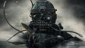 Kojima Productions показала третий трейлер Death Stranding