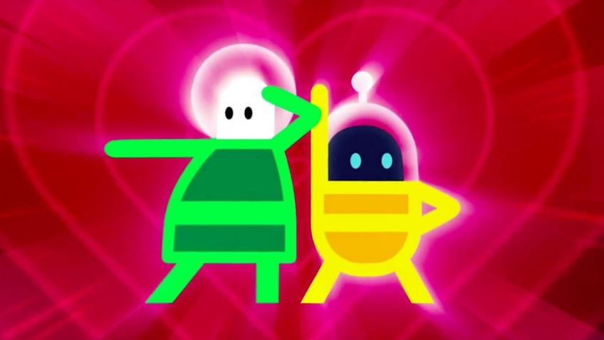 В апреле подписчики PS Plus получат Drawn to Death и Lovers in a Dangerous Spacetime