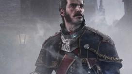 Sony показала новый ролик The Order: 1886