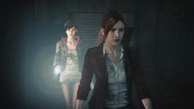 Моддер добавил локальный кооператив в PC-версию Resident Evil: Revelations2