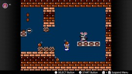 В Nintendo Switch Online добавили Super Mario Bros.2