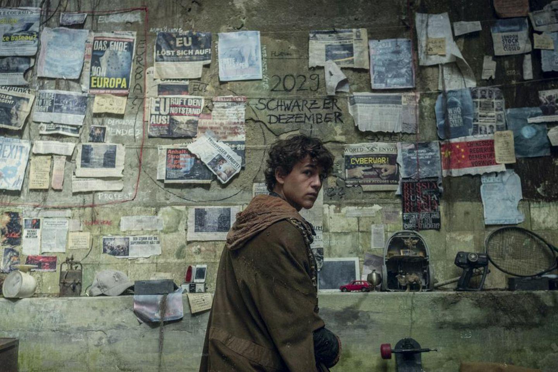 На Netflix вышел фантастический немецкий сериал «Племена Европы»