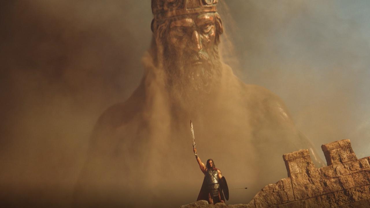Релиз Conan Unconquered перенесли на день назад