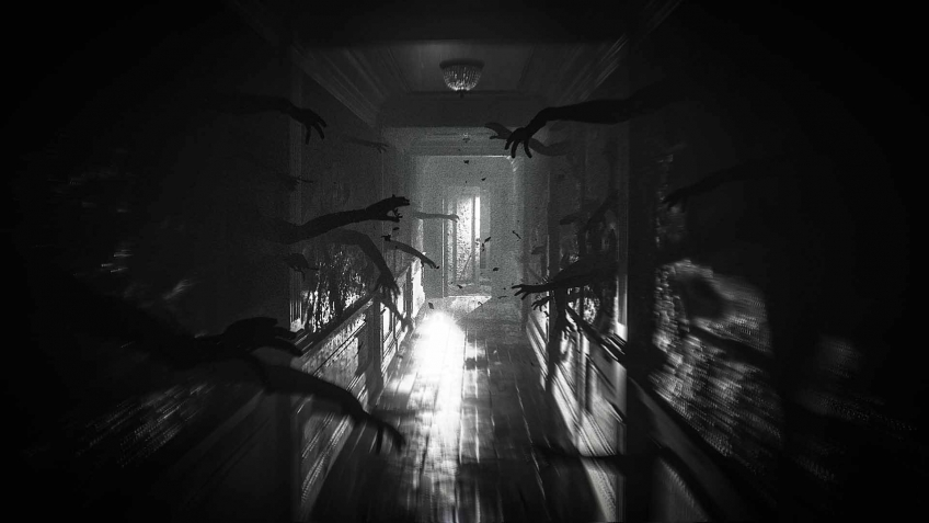Layers of Fear 2 выйдет уже через месяц — 28 мая