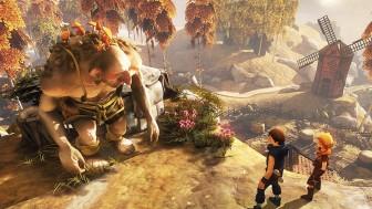 В феврале Microsoft раздаст подписчикам Xbox Live Gold три игры