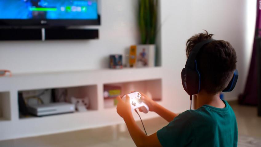 Опрос: видеоигры помогают с общением, учёбой и психздоровьем