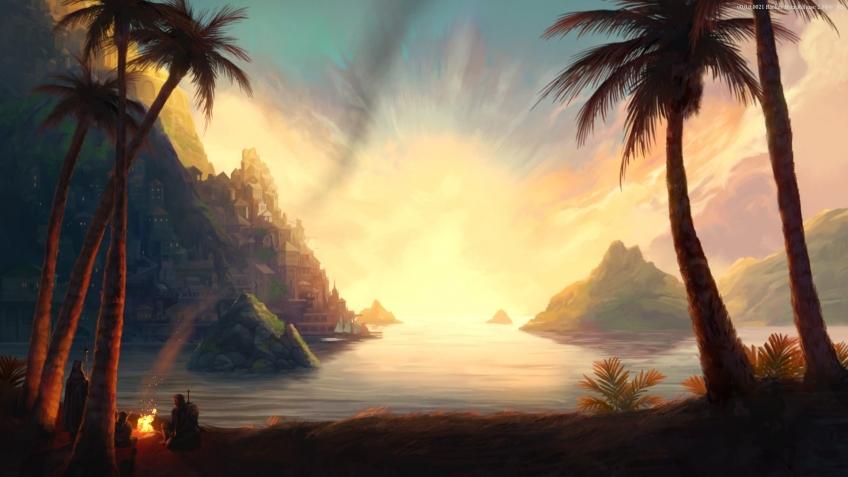 Obsidian выпустит три дополнения к Pillars of Eternity 2: Deadfire