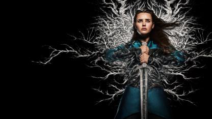 СМИ: сериал «Проклятая» Netflix закрыли после одного сезона