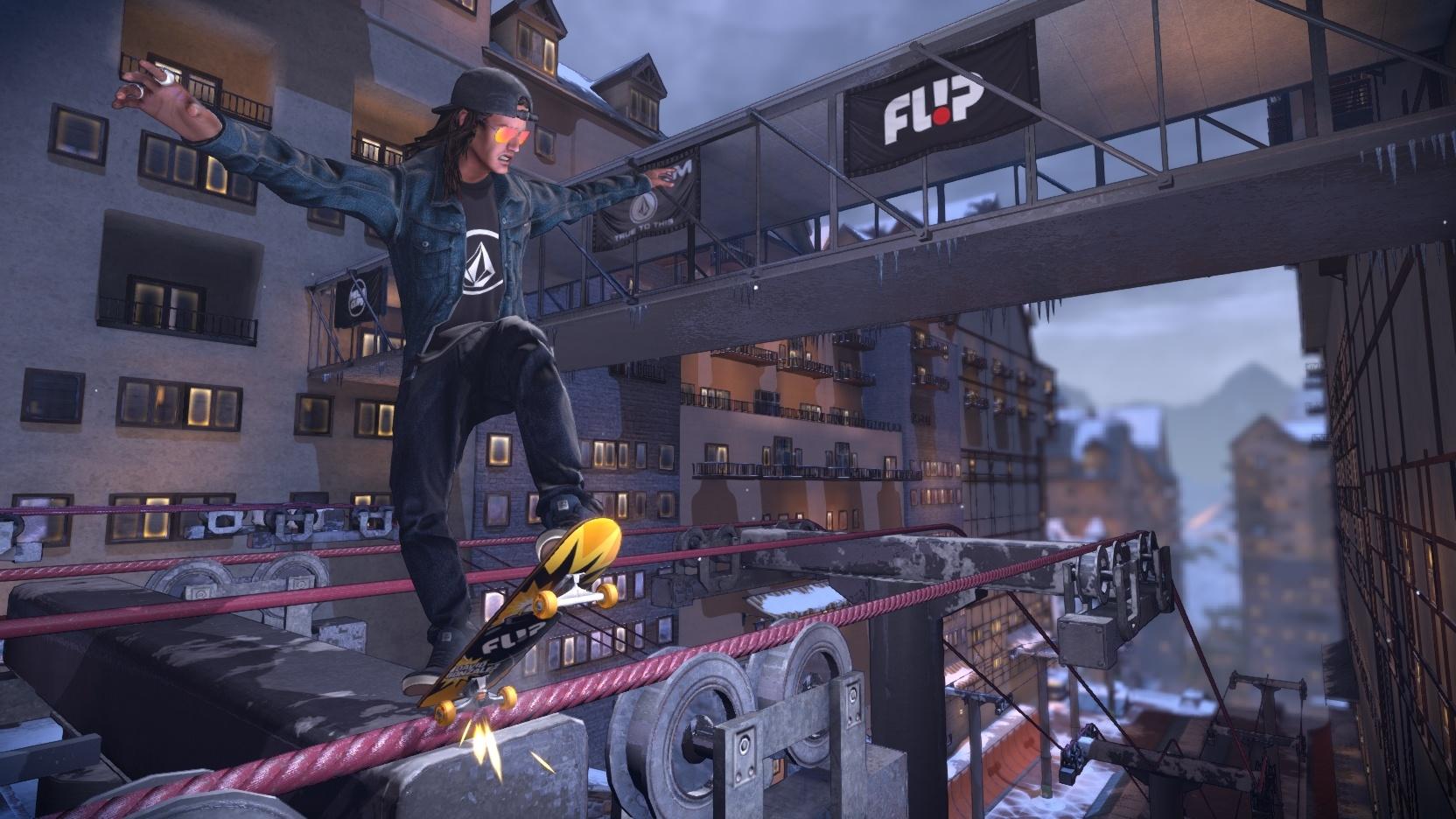 Activision, возможно, готовит ремейки первых двух частей Tony Hawk's Pro Skater