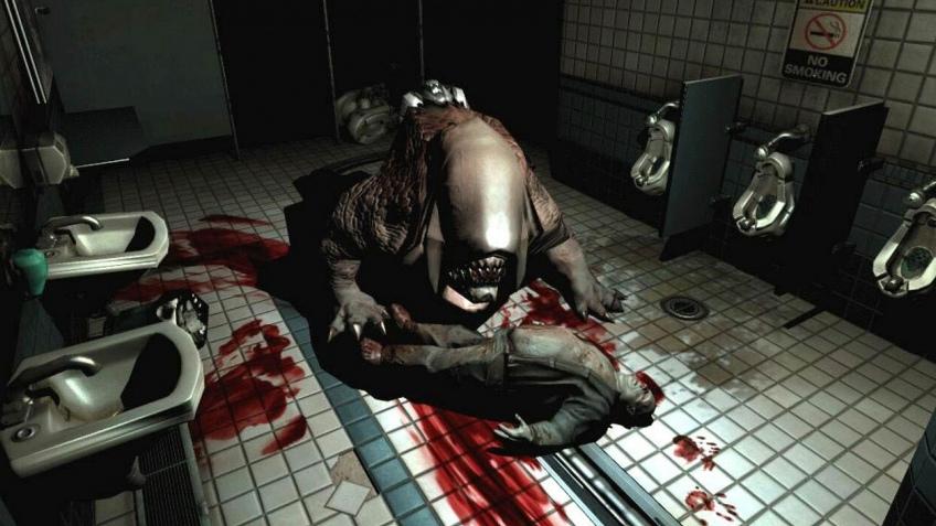 Старый Doom лучше новых двух? Анонсирована Doom 3: BFG Edition.