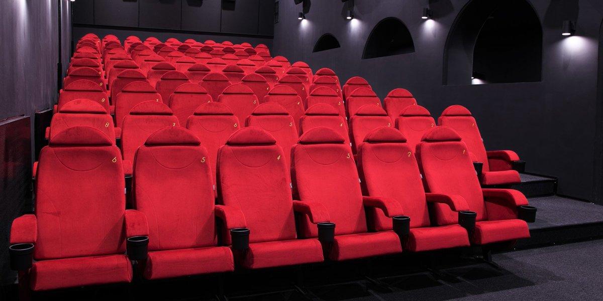 На поддержку российских кинотеатров выделят 4,2 млрд рублей
