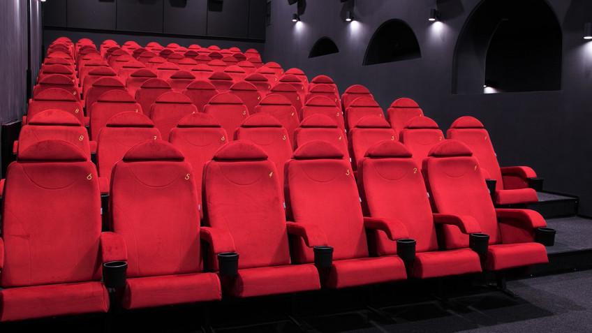 На поддержку российских кинотеатров выделят4,2 млрд рублей