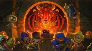 В Epic Games Store началась бесплатная раздача Enter the Gungeon