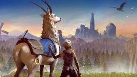 Вышел релизный трейлер фэнтезийной RPG Decay of Logos