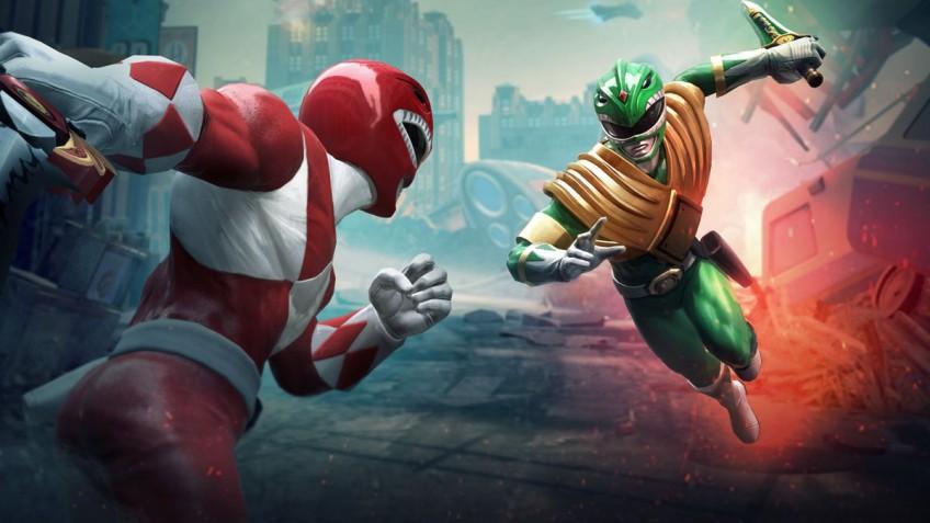 Сезонный пропуск Power Rangers: Battle for the Grid добавляет в игру трёх рейнджеров