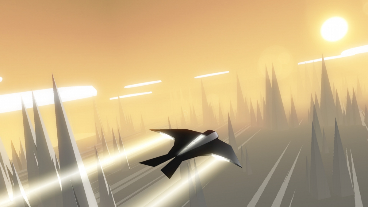 Раннер Race the Sun получит новый режим и поддержку PS VR