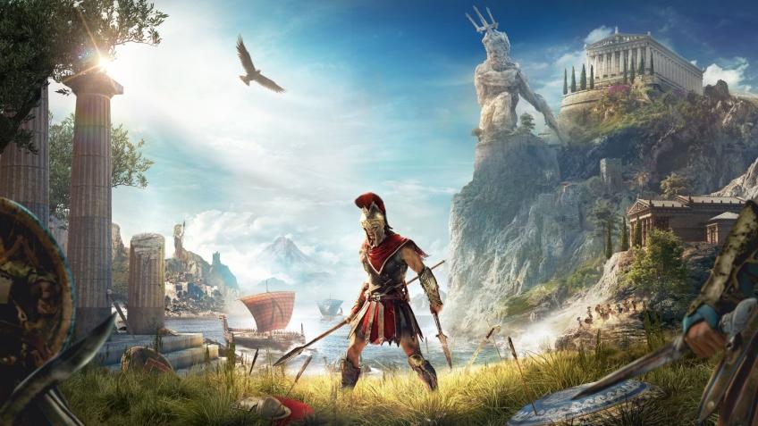 Ubisoft: Assassin's Creed не вернётся к годичному циклу