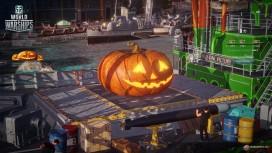Игрокам в World of Warships предстоит победить «Распутина» и «Горгона»