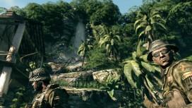 Польского снайпера отправят в джунгли