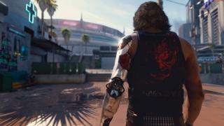 Ещё о Cyberpunk 2077: летающие машины, концовки, боевая система